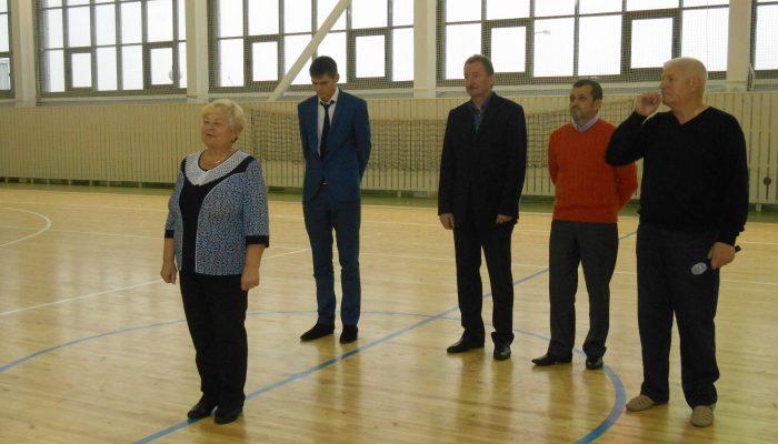 Республиканский турнир по футболу памяти А.В. Грекова