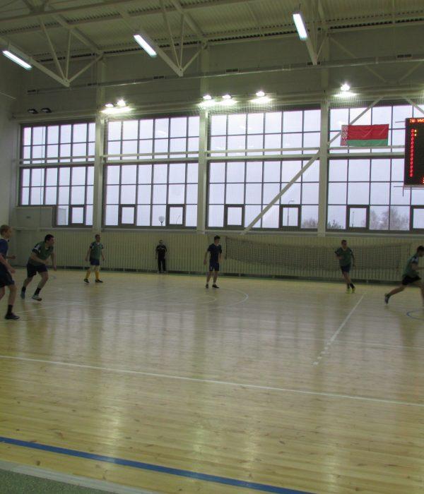 Кубок Столбцовского района по мини-футболу 2016 год