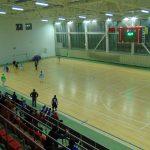 Полуфинал XXII Кубка Республики Беларусь по Футзалу