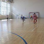 Финал турнира Минской области по мини-футболу среди ветеранов