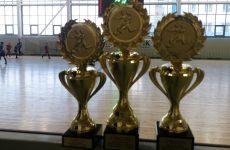Областной финал Республиканского турнира «Мини-футболу — в школу»