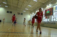 Фоторепортаж II этапа XXV Чемпионата Республики Беларусь по баскетболу среди женских команд (Высшая лиг)