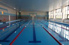 До 31 августа сеансы в бассейне на 10.20-11.30 и 15.50-17.00 отменены.