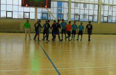 XXII Чемпионат Республики Беларусь по Футзалу
