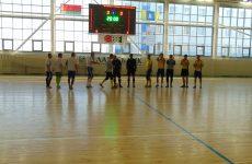 Финальные игры Кубка Минской области по мини-футболу