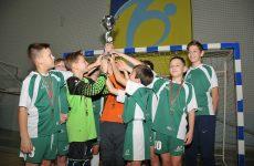 Традиционный турнир по мини-футболу памяти А.В. Грекова